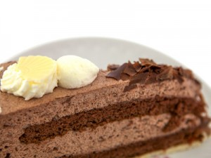 Sweet Choclate Torte